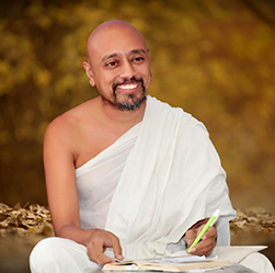 10 Samachari (Raipur Chaturmas)