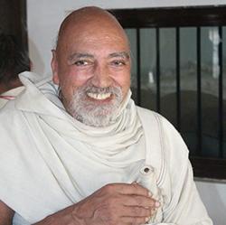 Pravachan (Raipur Chaturmas)