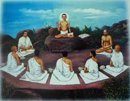 Shrimad Ji 6 Pad